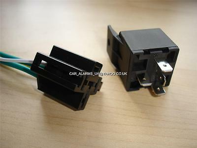 New Relay switch for daytime running lights DRL lights, N/C AUTOMOTIVE RELAY