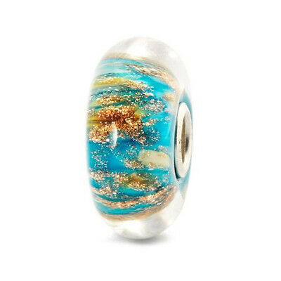 Trollbeads original authentic PALAZZO REALE ANCIENT PALACE 61487  TGLBE-10176