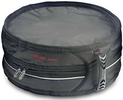"""Stagg SSDB-14/6.5 Professional Snare Drum Case 14"""""""