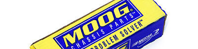 Front Lower Control Arm And Ball Joint - Driver Side MOOG RK80053