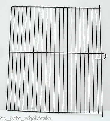 Breeding Cage Divider Black Or White Multiple Quantities And Sizes Available