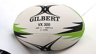 GILBERT VX300 Trainer RUGBY Ball Only $34.90 + Free Delivery