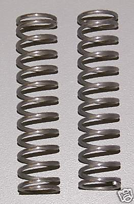 Bunn Ultra Faucet Springs Set of 2, 32193.0000 FACTORY PARTS Free Shipping  s