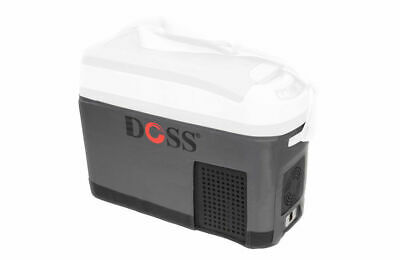 Doss FIC18 insulated/ insulation case cover Protection for 18l car fridge PF18