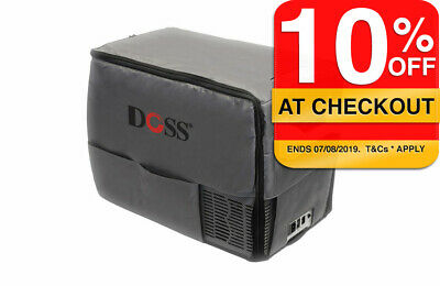 Doss FIC40 insulated/ insulation case cover Protection for 40l car fridge PF40