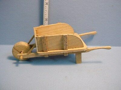 #783 Dollhouse Miniatures Miniature Anvil on Beam Handcrafted