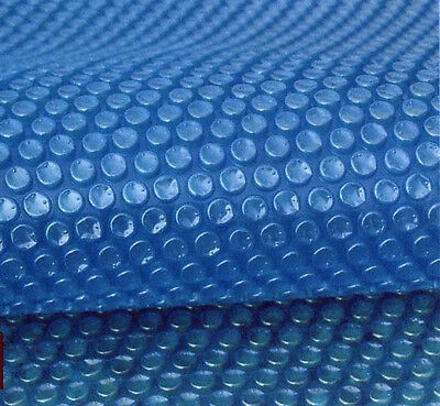 Aboveground Round-Oval Swimming Pool Solar Cover 200 Microns 12/15/16/18/20/24Ft