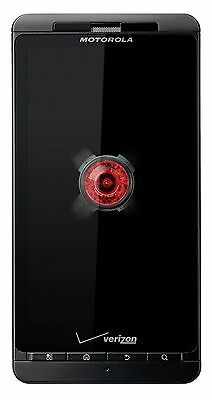 Motorola Droid X2 MB870 verizon smartphone clean ESN black