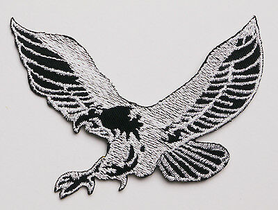 EAGLE Bird Iron-On Embroidered Patch - MIX 'N' MATCH - #1W26