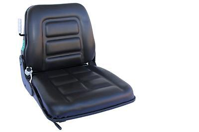 New Forklift Seat in Brisbane - COMES WITH TAX INVOICE