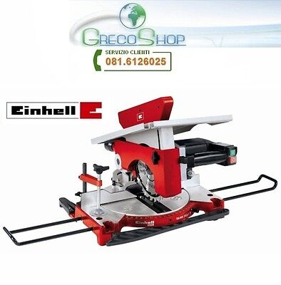 Troncatrice  per legno 1200W 210mm Einhell-TH-MS 2112 T