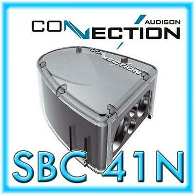 Audison Connection SBC 41N Batteriepolklemme Minuspol