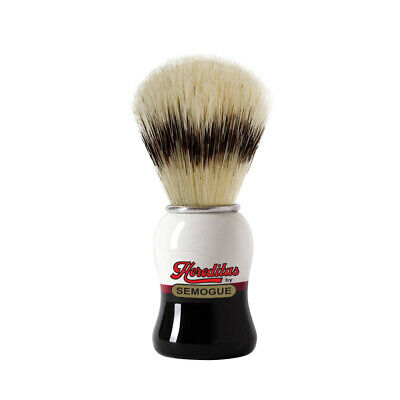 Semogue 1520 Excelsior Boar Shaving Brush