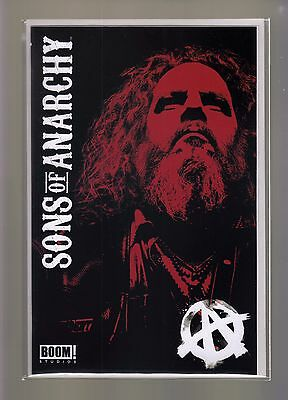 Boom Studios Sons Of Anarchy #1 Cards Comics And Collectibles Variant
