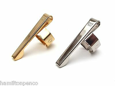 KAWECO CLASSIC POCKET CLIP FOR SPORT PENS & PENCILS - colour chrome or gold