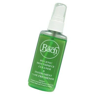 Vincent Bach 1800B Mouthpiece Spray Hygenic Mouthpiece Cleaner