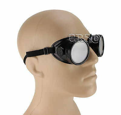 Welding Goggles Glasses #11 Dark ARC MIG TIG GAS Z87.1 CE EN175 Certified 2014