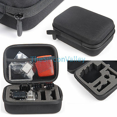 Waterproof Shockproof Protective Case Bag For GoPro Hero4 3+ 3 2 Accessory