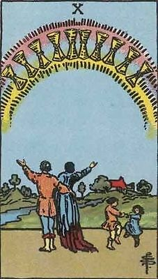 Psychic Tarot Card Angel Guide Readings 1 Hour Past Present Future Love Family