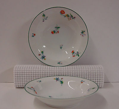 Sango TRINITY SET OF TWO Fruit Bowls NICE! More Items Available
