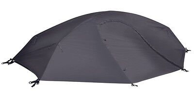 NEW Catoma Stealth I 64500F Polyester 1 Person Solo Tactical Tent w/ Rain Fly