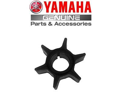IMPELLER YAMAHA 20C 25D 28A 30A HP 2-STROKE OUTBOARD ENGINE PN 689-44352-02