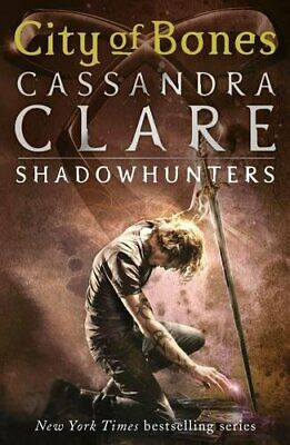 City of Bones (Mortal Instruments): 1 by Clare, Cassandra Paperback Book The