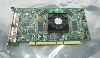 MATROX Parhelia  MGI PH-P256DL Graphics Card