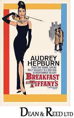 Audrey Hepburn - Breakfast At Tiffany's - Maxi Poster -61cm x 91.5cm(0227)