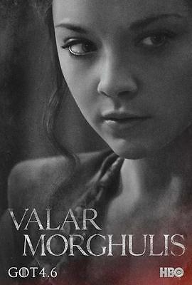 Poster Il Trono Di Spade Game Of Thrones Season 3 4 Margaery Tyrell Sexy Hot #66