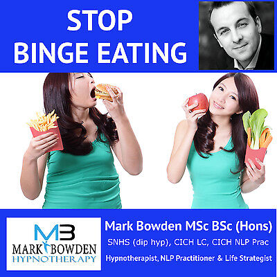 STOP BINGE EATING HYPNOSIS CD - weight loss fat to lose fast pills diet plans