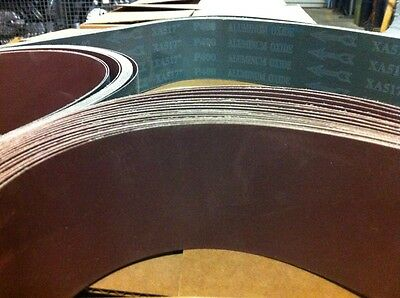 Sanding Belts 3x132 400Grit A/O @ $1.50 each in lots of 10 for $15/lot