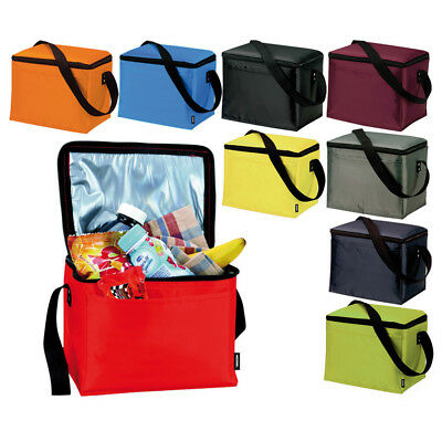 Large Koozie™ Cooler Cool Bag 6 Can Lunch Insulated Picnic Summer Drinks