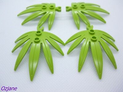 LEGO 30239 6x5 SWORDLEAF WITH GAP IN CLIP SELECT QTY /& COL BESTPRICE NEW