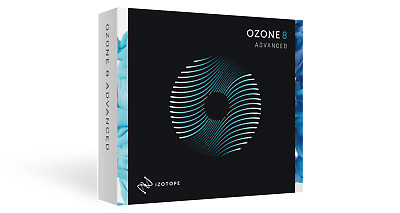 Izotope Ozone 8 Advanced Mastering