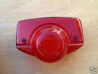 Honda CT70 CL70 CL90 CB100 C50 tail stop light lens, Please read H2147