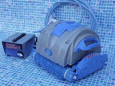 Automatischer Bodensauger X-Treme 1 PVC Poolroboter