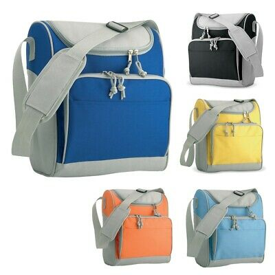16.8LTR LARGE Insulated COOLER BAG – Lunch COOLBAG Thermal PICNIC Cool Sandwich