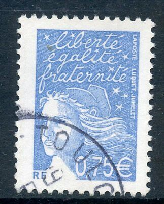 TIMBRE FRANCE OBLITERE N° 3572 TYPE MARIANNE / Photo non contractuelle