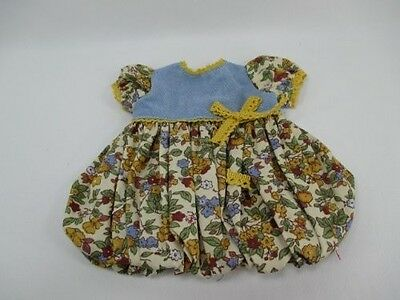 """Handmade outfit Fun Costume dress for disney animator 16""""Toddler doll # 10"""