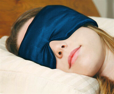 Revolutionary, Patented SLEEP MASTER ® Sleep Mask
