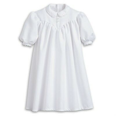 American Girl Addy's Nightgown NIB Night Gown NRFB Nightie Sleepwear