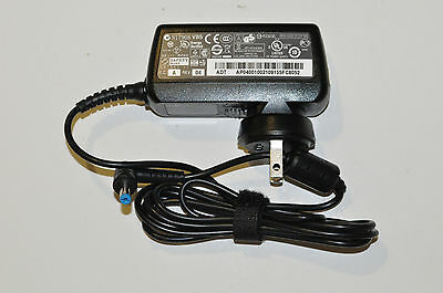 Acer Delta AC Power Adapter 40W 19V ADP-40TH A, AP.04001.002 with US Plug