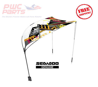 SeaDoo Spark Chill Shade with Pouch #295100574