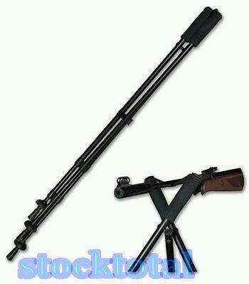Baston Caza Extensible 92 A185 Cms Folding Poles 40351 P