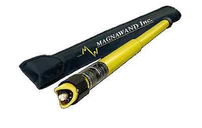Magnawand ID2100 Magnetic Locator with FREE Soft Case