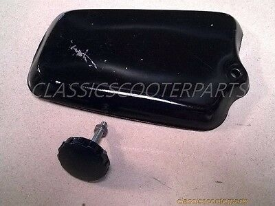 Honda battery tool side cover SS50 CL70 CD50 CD70 Benly PLEASE READ! H2482