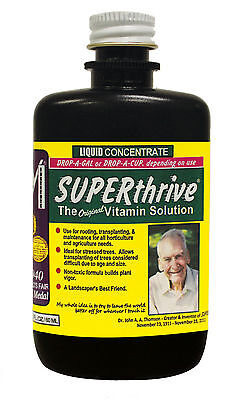 Superthrive 60ml - The Original Plant Vitamin Solution