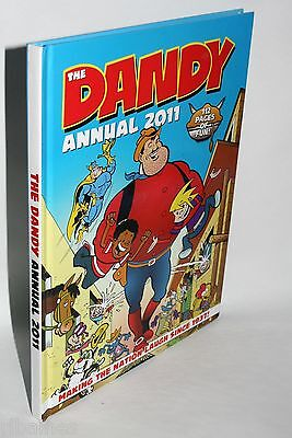 The Dandy Annual 2011, DC Thompson Comics 2010, R & L