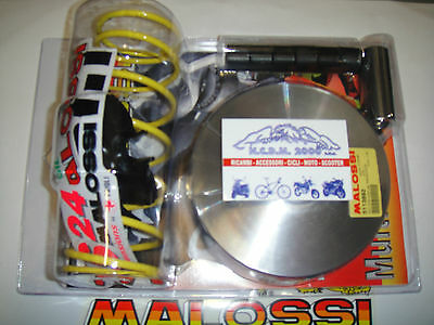 VARIATORE MALOSSI 2000 KYMCO XCITING - XCITING R 300 ie 4T LC euro 3  5113892